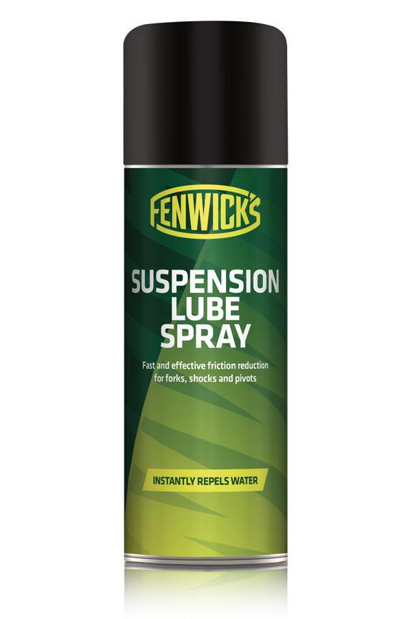 Spray do smarowania zawieszenia 200ml Fenwicks 5060012762353