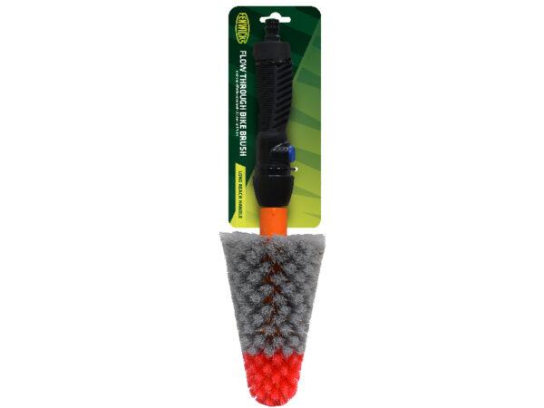 Przepływowa szczotka do czyszczenia roweru Fenwicks 5060012762919