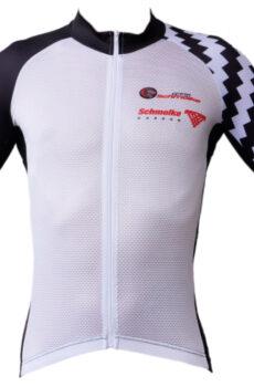 Koszulka kolarska Premium Schmolke-Carbon Aero Jersey