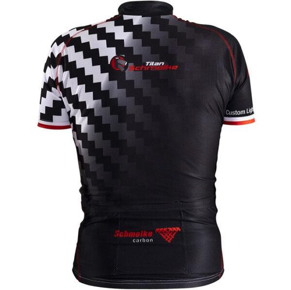 Koszulka kolarska Schmolke-Carbon Team Edition