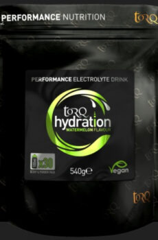 TORQ Hydration o smaku arbuza 540g 5060123415216