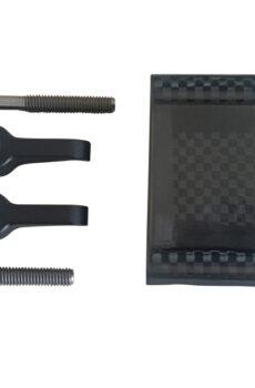 Oryginalne części zamienne do sztyc TLO Schmolke-Carbon