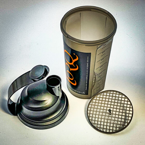 Mikser Recovery Torq 750ml /shaker/